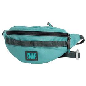 Snap Hip Bag green